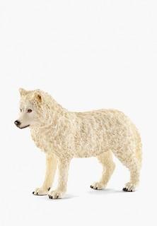 Фигурка Schleich Волк арктический