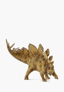 Фигурка Schleich Стегозавр