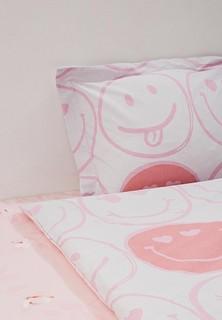 Постельное белье 1,5-спальное Your Dream Эмоджии сатин