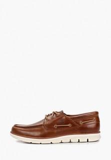 Топсайдеры Timberland Tidelands Boat Shoes