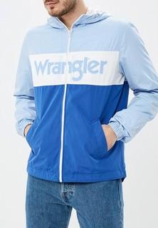 Ветровка Wrangler