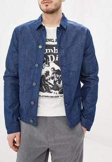 Куртка джинсовая Selected Homme