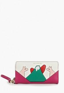 ff2123dd96ec Женские кошельки Cromia в Казани – купить кошелек в интернет ...