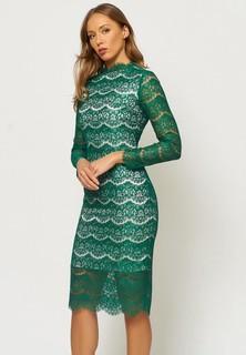 Платье Russicouture