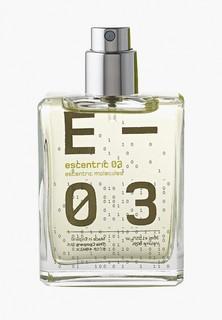 Туалетная вода Escentric Molecules EscentricMolecules ESCENTRIC 03 EDT 30 мл cased