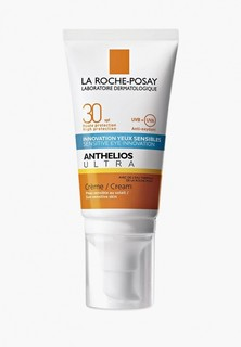Крем солнцезащитный La Roche-Posay ANTHELIOS УЛЬТРА SPF 30, 50 мл