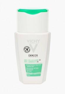 Шампунь Vichy Интенсивный Dercos против перхоти для сухих волос 100 мл