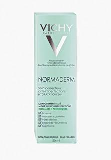 Крем для лица Vichy Преображающий против несовершенств Normaderm 24ч увлажнения 50 мл