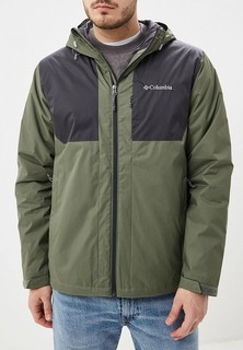 Куртка утепленная Columbia Straight Line™ Insulated Jacket