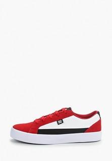 Кеды DC Shoes LYNNFIELD