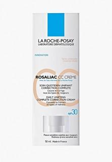 CC-Крем La Roche-Posay ROSALIAC, 50 мл