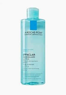 Мицеллярная вода La Roche-Posay EFFACLAR ULTRA для жирной проблемной кожи 400 мл