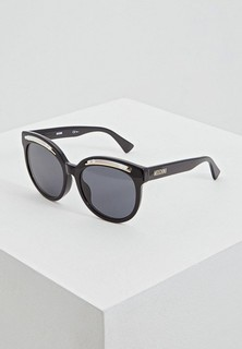 Очки солнцезащитные Moschino MOS043/F/S 807