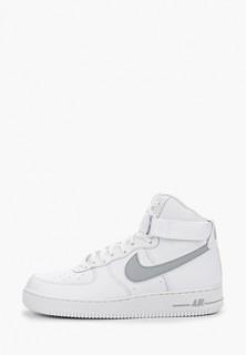 Кеды Nike AIR FORCE 1 HIGH 07 3