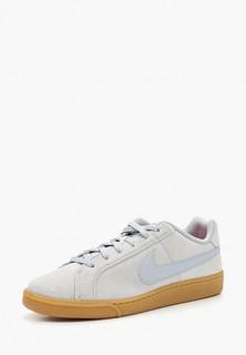 Кеды Nike Mens Nike Court Royale Suede Shoe