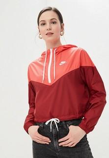 257576d1 Женские ветровки Nike – купить ветровку Найк в интернет-магазине ...