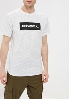 Футболка O`Neill Oneill LM SMU T-SHIRT AOP LOGO