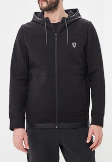 Толстовка PUMA Ferrari Hooded Sweat Jacket