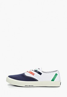 Кеды Sperry Top-Sider CAPTAINS CVO CHARTER STRIPE