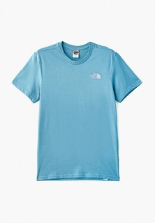 Футболка The North Face M S/S SIMPLE DOME