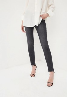 Джинсы Trussardi Jeans 206 SKINNY FIT LOW WAIST