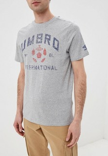 Футболка Umbro GRAPHIC COTTON TEE 1