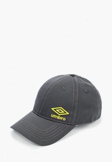 Бейсболка Umbro CAP CAP