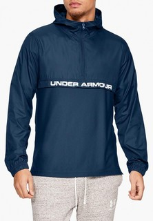 Худи Under Armour SPORTSTYLE WOVEN LAYER SPORTSTYLE WOVEN LAYER