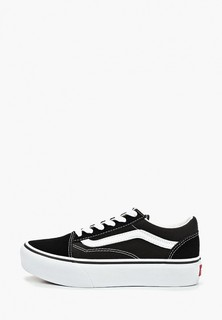 Кеды Vans UY OLD SKOOL PLATFOR