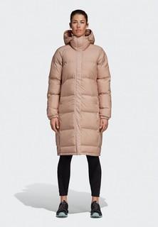 Куртка утепленная adidas W HELIONIC PARK
