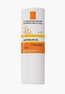 Бальзам для губ La Roche-Posay ANTHELIOS XL, для чувствительных зон, spf 50+, 9 мл