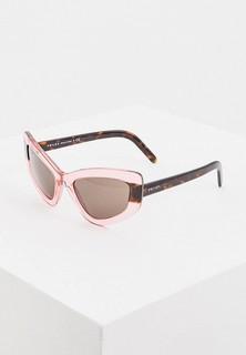 Очки солнцезащитные Prada PR 11VS 4735S2
