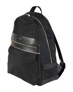 Рюкзаки и сумки на пояс Paul Smith
