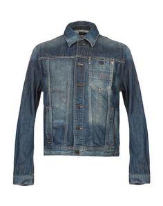Джинсовая верхняя одежда Antony Morato