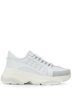 Dsquared2 массивные кроссовки