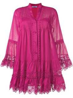 Blumarine легкое платье