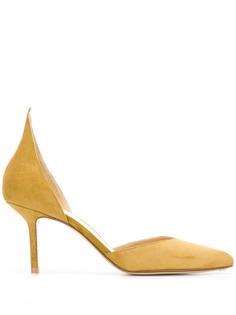 Francesco Russo туфли-лодочки на каблуке