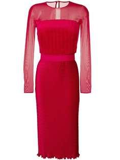 Max Mara платье Vernice