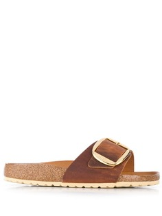 Birkenstock сандалии Madrid Oiled