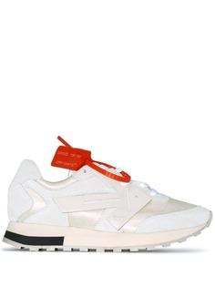 Off-White кроссовки HG Runner
