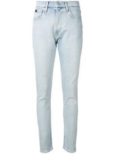 Calvin Klein Jeans джинсы скинни