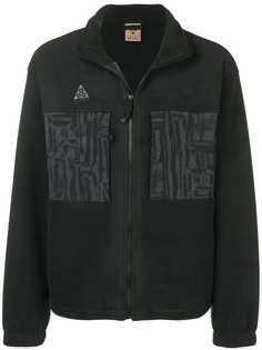 Nike флисовая куртка ACG