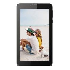 Планшет IRBIS TZ716, 1GB, 8GB, 3G, Android 7.0 черный