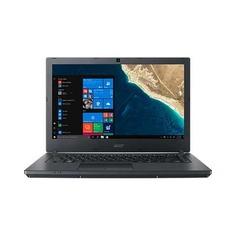 """Ноутбук ACER TravelMate TMP2510-G2-M-38F6, 15.6"""", Intel Core i3 8130U 2.2ГГц, 4Гб, 500Гб, Intel UHD Graphics 620, Windows 10 Professional, NX.VGVER.004, черный"""
