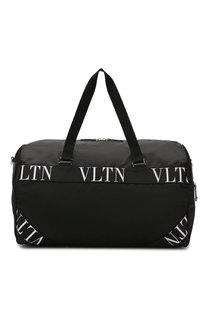 Текстильная дорожная сумка Valentino Garavani Valentino