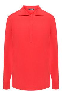 09459a4be89e Женские блузки Kiton – купить блузку в интернет-магазине в Москве