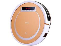 Пылесос-робот iLife V55 Gold
