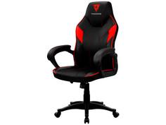 Компьютерное кресло ThunderX3 TX3-EC1BR EC1 Black-Red AIR