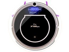 Пылесос-робот iPlus X600pro Pet series