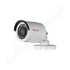 Видеокамера, 3.6мм hiwatch ds-t200p 300510203